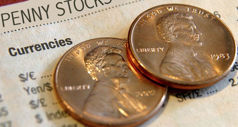 PENNY STOCKS TO WATCH THIS MONTH