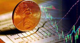 best penny stocks list 2019 December small cap stocks