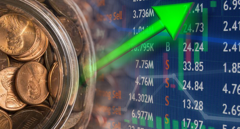 best penny stocks to buy today sell