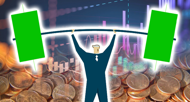 best performing penny stocks to buy 2019