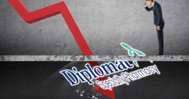 penny stock news dropping Diplomat Pharmacy DPLO