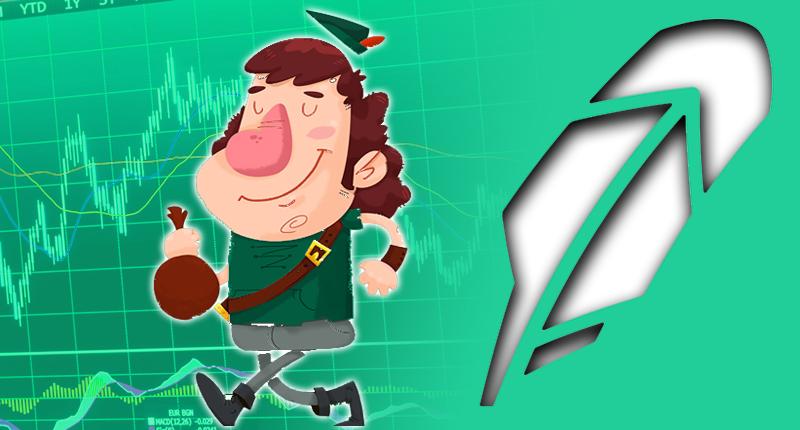 penny stocks on robinhood to watch soon