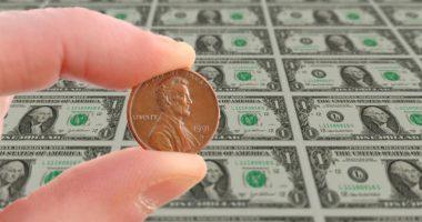 penny stocks to buy under dollar