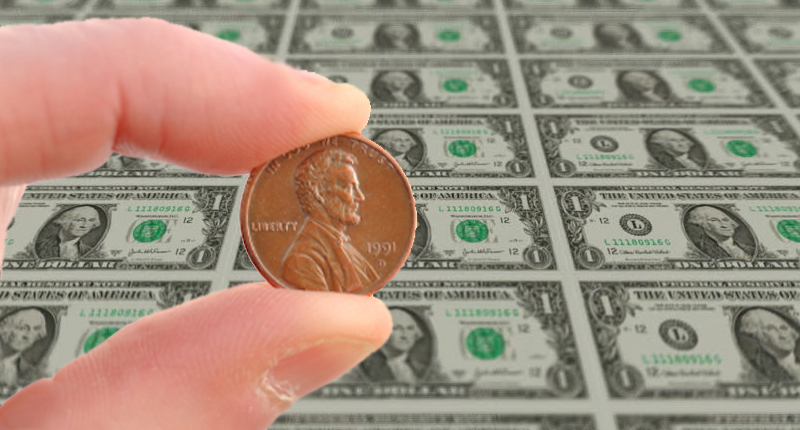 3 Penny Stocks To Buy For Under 1 Right Now