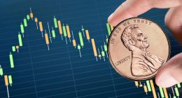 best penny stocks to buy sell now