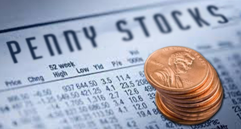 best penny stocks to trade right now