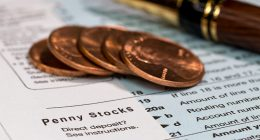 best penny stocks to trade this week