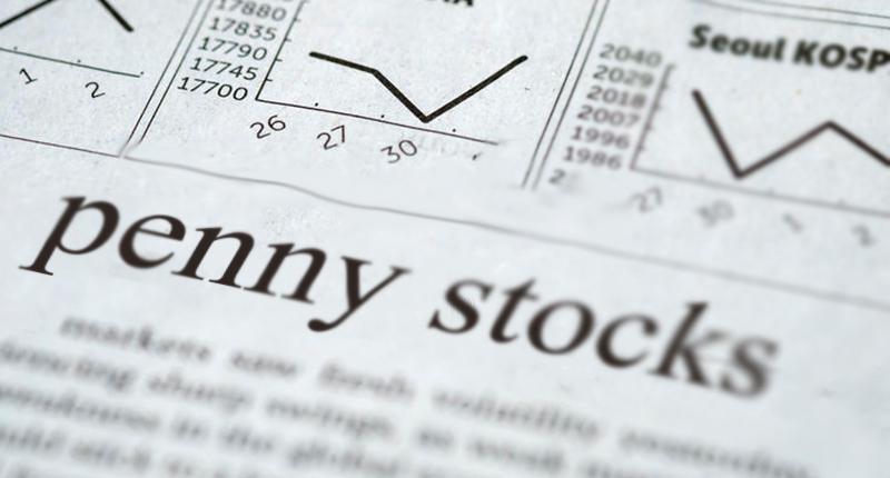 buy penny stocks this week