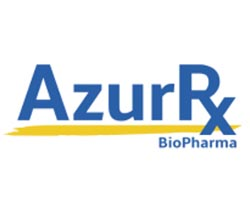 list of penny stocks AzurRx BioPharma (AZRX)