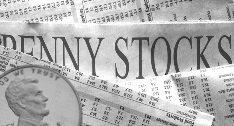 list of penny stocks to buy sell today