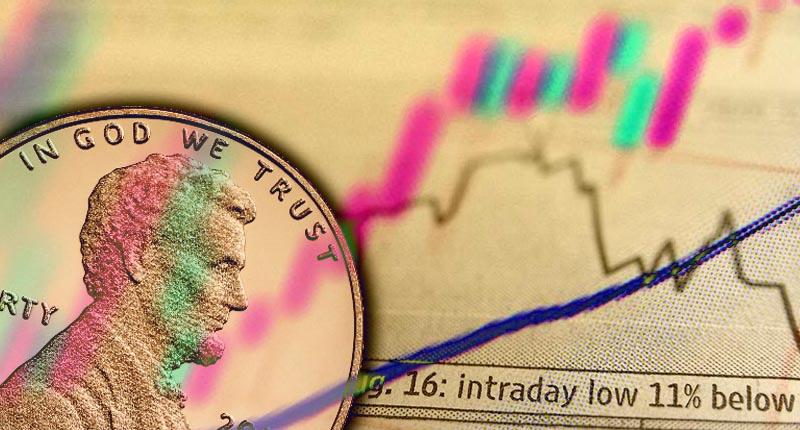 penny stocks to trade today