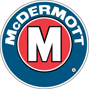 penny stocks to watch McDermott (MDR)