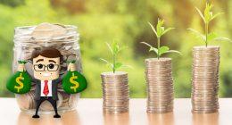 top penny stocks make money market