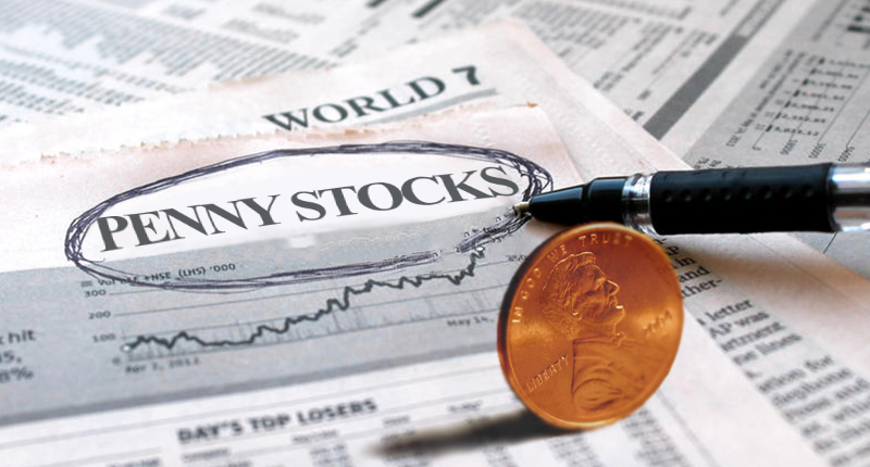 top penny stocks to buy now
