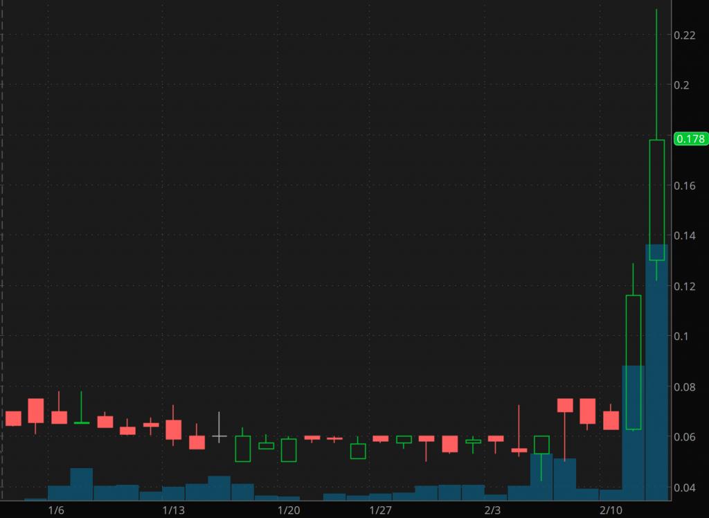 best penny stocks to watch BTCS Inc.