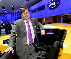 Jim Farley Ford Penny stocks to watch