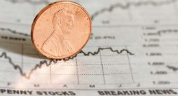 best penny stocks news
