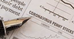 coronavirus penny stocks to watch march 2020