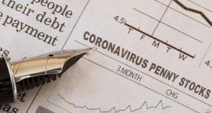 coronavirus penny stocks to watch march 2020