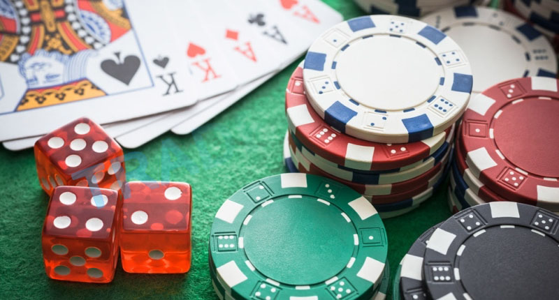 gaming and casino stocks to watch