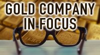 gold company in focus penny stocks