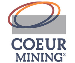 gold penny stocks to watch coeur mining (CDE)
