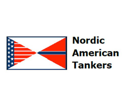 penny stocks to watch Nordic Amer Tankers Ltd. (NAT)