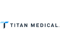penny stocks to watch Titan Medical (TMDI)