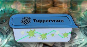 penny stocks to watch tupperware