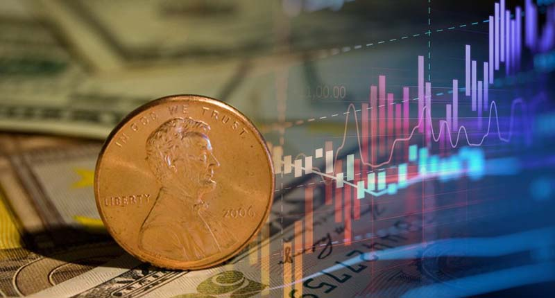 best gold penny stocks to buy right now