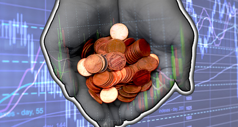 best penny stocks to buy sell in hand