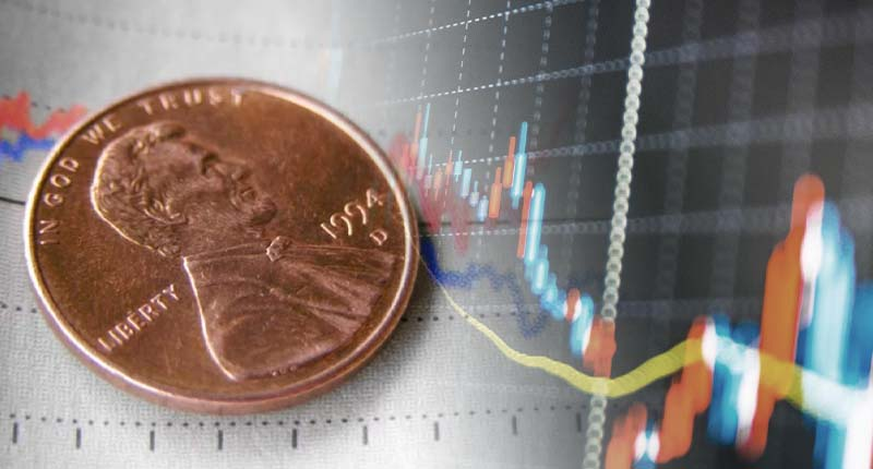 best penny stocks to buy sell now chart