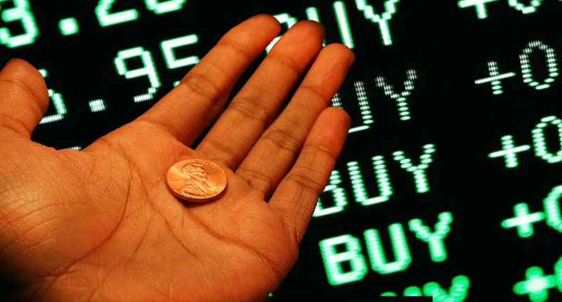 best penny stocks to buy today charts