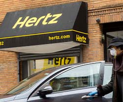 best penny stocks to watch Hertz (HTZ)