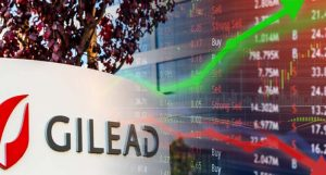 is gilead stock penny stock pump and dump