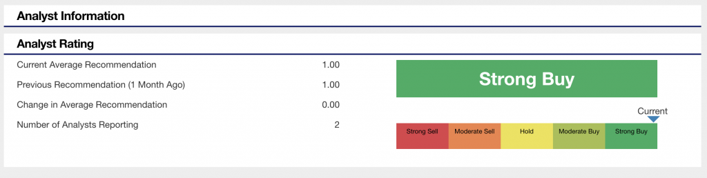 penny stocks to buy analyst Soligenix (SNGX stock)