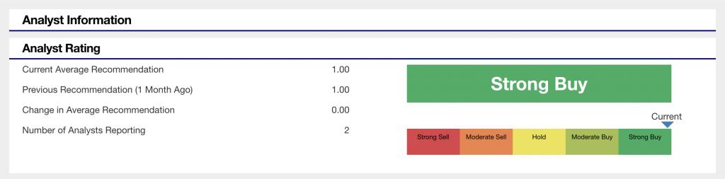penny stocks to buy analyst Vaxart Inc. (VXRT stock)