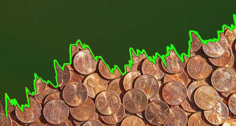 4 Penny Stocks To Buy For Under 1 Right Now