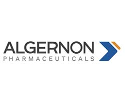 top penny stocks to trade Algernon Pharmaceuticals (AGNPF) (AGN)