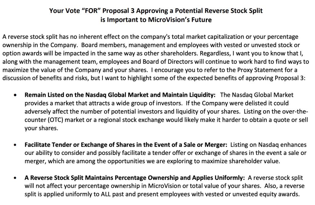 Microvision shareholder meeting may 19