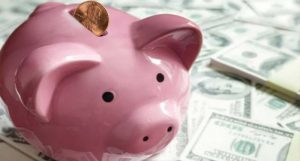 top penny stocks to trade today piggy bank money