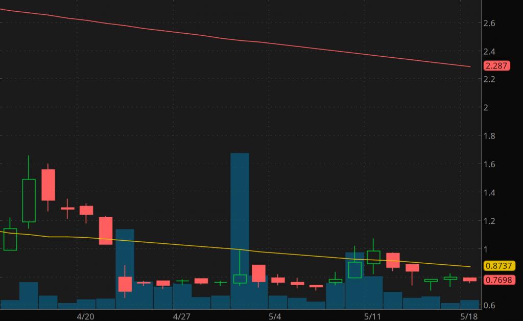 top penny stocks to watch Nano Dimension (NNDM Stock)