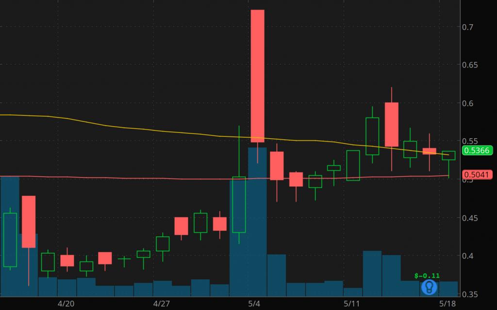 top penny stocks to watch Oragenics Inc. (OGEN Stock)