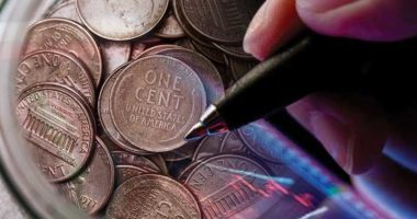 best penny stocks to buy right now chart pennies
