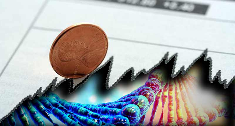 Are Biotech Penny Stocks Your Best Bet Right Now?