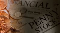 penny stocks news