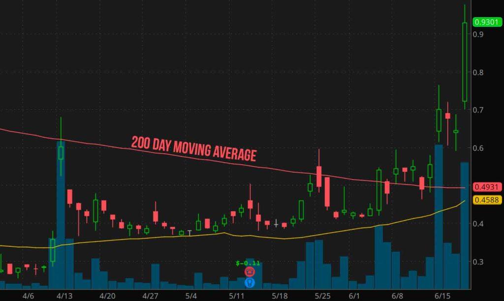 penny-stocks-to-watch-Biocept-Inc. (BIOC stock chart)