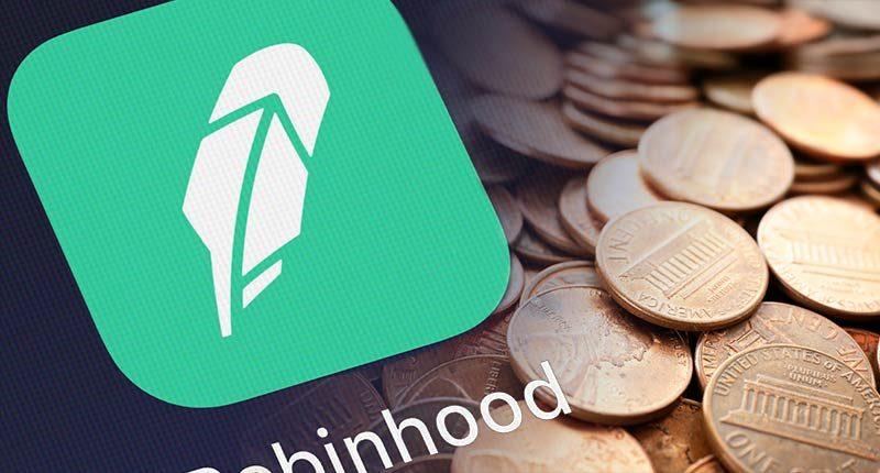 PENNY STOCKS ON ROBINHOOD TO BUY SELL