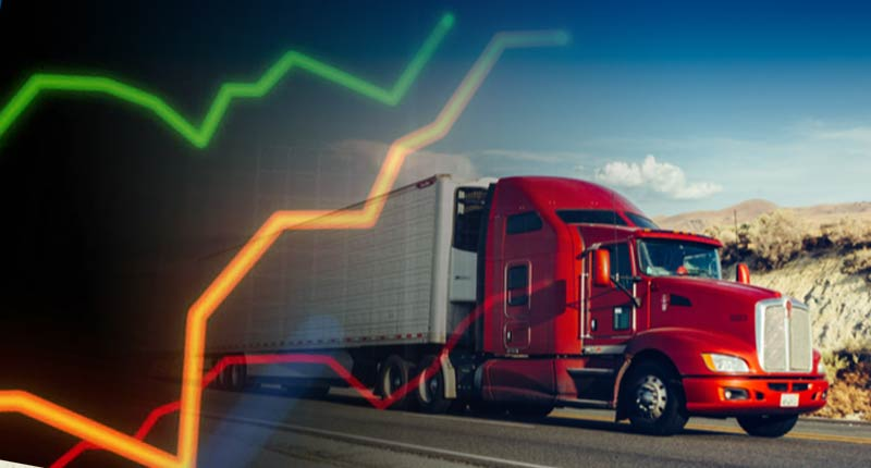 penny stocks to watch trucking freight logistics