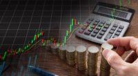 penny stocks trading chart